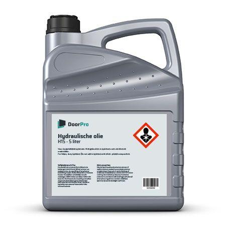 Hydrauliköl