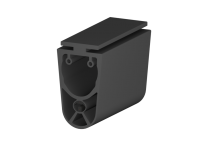 Kontaktleistenprofil 35x55mm