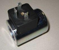 Spule zur Bedienung  von hydraulischen Ventilen