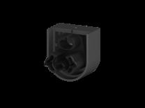 Endkap mit Widerstand 8K2, für Profile A, B