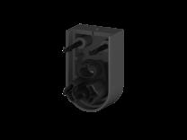 Endkap mit Widerstand 8K2, für Profile C, D