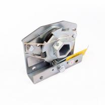 Federbruchsicherung geeignet für 32mm Crawford Hexa Welle, Links