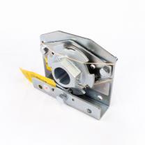 Federbruchsicherung geeignet für 35mm Crawford Welle, Rechts