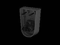 Endkap mit Widerstand 8K2, für Profile E, F