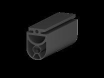 Kontaktleistenprofil 25x30mm