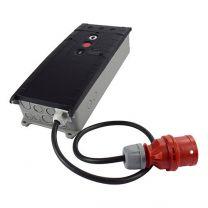 GFA TS970 Steuerung 400V/3PH