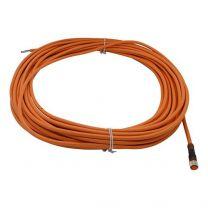 Verbindungskabel 15m geeignet für Lichtgitter und Lichtschranken
