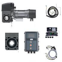 Aandrijfset CDM9 HEX32 (230V)