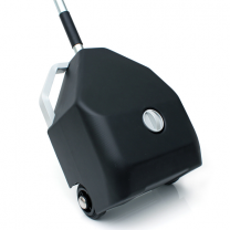Trolley zum transportieren vom Industrie-Feder Spannwerkzeug