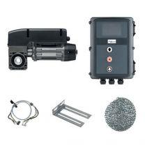 MFZ Set STA1-10-30KE, mit Frequenzumrichter