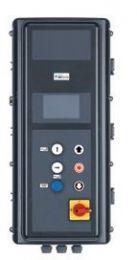 MFZ RS300V3 Universale Steuerung für Überladebrücke/Tore mit Vorschub, mit Autoreturn-Taste