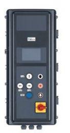 MFZ RS300V Universale Steuerung für Überladebrücke/Tore mit Vorschub, mit Autoreturn-Taste