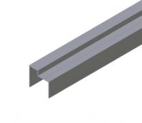 Angleichungsprofil geeignet für Crawford Paneele 6000mm