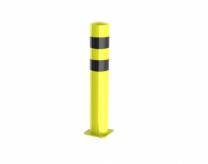 Sichterheitspoller, gelb, Durchmesser 170mm