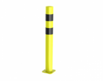 Sichterheitspoller, gelb, Durchmesser 115mm