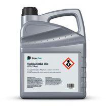 Hydrauliköl für Überladebrücken - 5 Liter